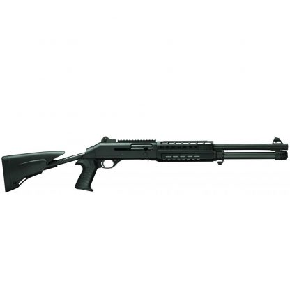 """Fusil semi-auto Benelli M4 A1 cal 12/76 canon 14"""" - 7+1 coups"""