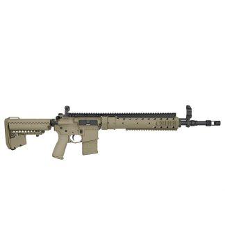 Carabine semi-automatique BCM MK12 Mod0-A5 SPR cal .223
