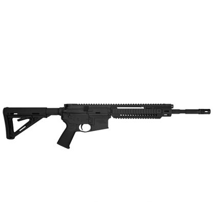 Carabine semi-automatique ADCOR B.E.A.R. GI Elite (Gas Impingement) - 14,5'' cal .223