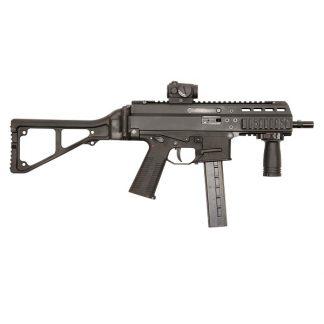Carabine semi-automatique B&T ACP9 cal. 9x19 + Aimpoint Micro-TL
