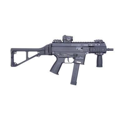 Carabine semi-automatique B&T APC9 PRO G cal. 9x19 + Aimpoint Micro-TL