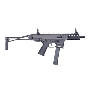 Carabine semi-automatique B&T GHM9-G cal. 9x19