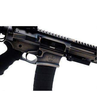 Carabine semi-automatique CDR-15, canon de 11.5'', finition Battle Worn cal .223