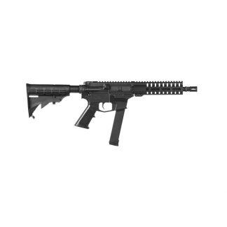 Carabine semi-automatique CMMG BANSHEE 100 MKGS 8'' cal. 9x19