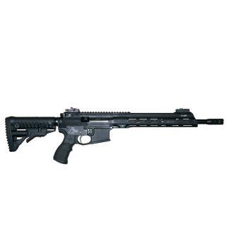 Carabine semi-automatique V-AR - canon de 14,5'' en acier cal .223