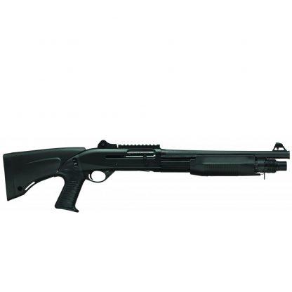"""Fusil à pompe / semi-auto Benelli M3 A1 cal 12/76 canon 14"""" - 5+1 coups"""