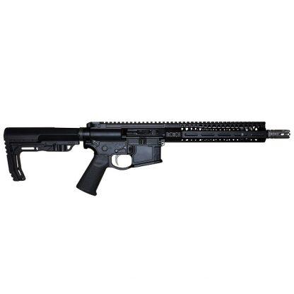 Carabine 2A Armament - BALIOS-LITE 10,5'' cal .223