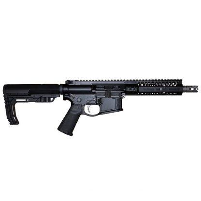 Carabine 2A Armament - BALIOS-LITE 7,5'' cal .223