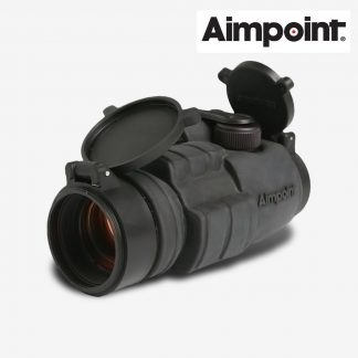 Point Rouge Aimpoint Comp M3 2MOA