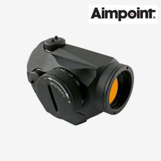 Point Rouge Aimpoint Micro T1 4MOA