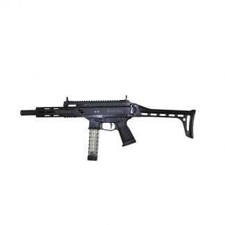 Carabine Grand Power Stribog SR9 A3 gen2 cal. 9x19
