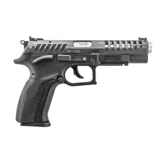Pistolet Grand Power X-CALIBUR 9x19