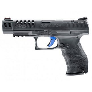 Pistolet Walther Q5 Match 9×19