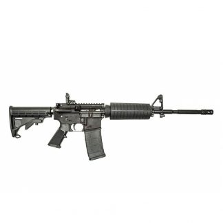 Carabine Aero Precision AR15-A4 noire US Army 16''