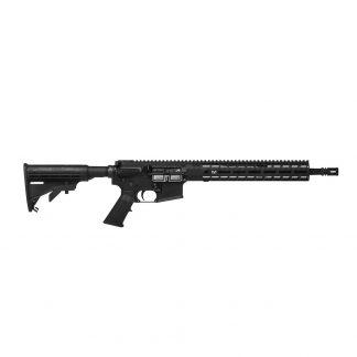 """Carabine Aero Precision M4 noire 14.5"""" 5.56"""