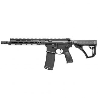 "Carabine Daniel Defense M4 noire 11.5"" 5.56"