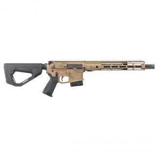 """Carabine Hera Arms SRB 11.5"""" M-LOK Bronze cal .223"""