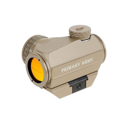 Point rouge Primary 2 MOA Advanced MD-RB-AD