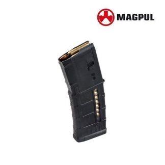 Chargeur PMAG MAGPUL M4 Gen 3 - AR15 - 30 coups - Fenêtre