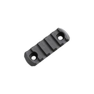 MAGPUL Rail M-LOK 5 slots polymère