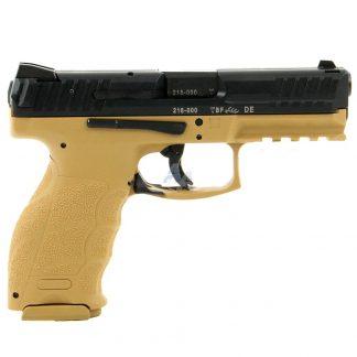 Pistolet HK SFP9-SF FDE 9×19