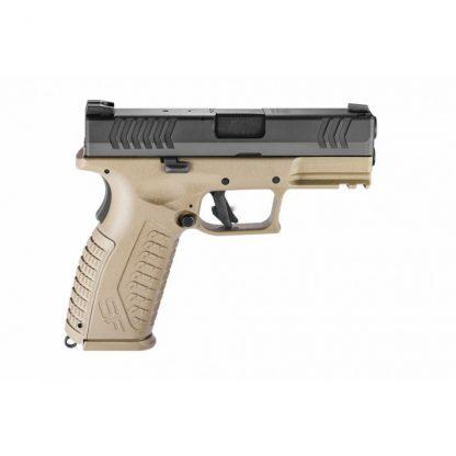 "Pistolet HS Produkt SF19 FDE 3.8"" 9×19"
