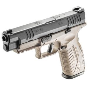 "Pistolet HS Produkt SF19 FDE 4.5"" 9×19"
