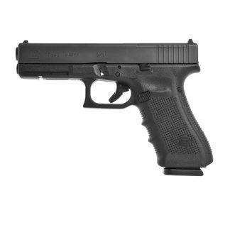 Pistolet Glock 17 Gen 4 MOS 9×19