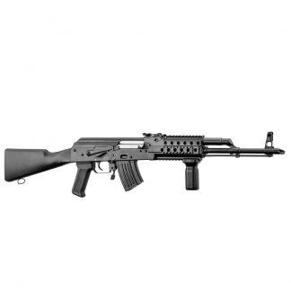 Carabine WBP Jack rail picatinny cal. 7.62X39 - 415 mm