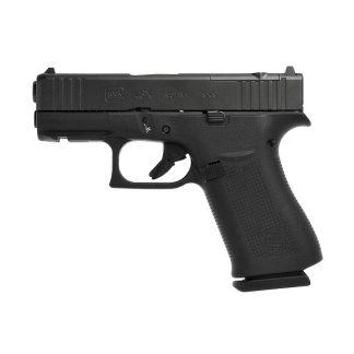 Pistolet Glock 43X MOS 9×19