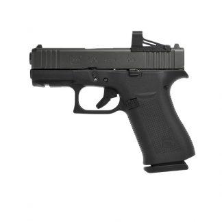 Pistolet Glock 43X R/MOS Shield 9×19