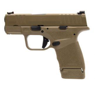 "Pistolet HS Produkt H11 FDE 3.1"" 9×19"