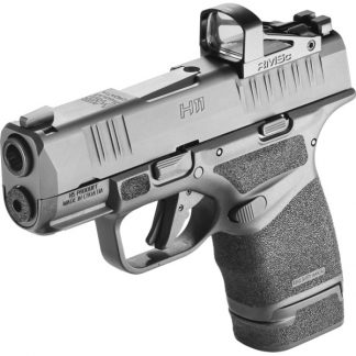 "Pistolet HS Produkt H11 Noir OSP 3.1"" 9×19"