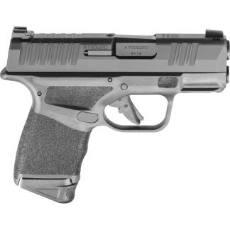 "Pistolet HS Produkt H11 Noir 3.1"" 9×19"