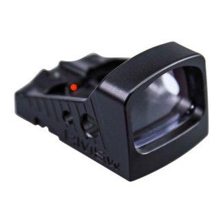 Point rouge Shield Reflex Mini Sight 4MOA