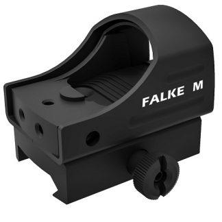 Point rouge Reflex sights Falke 3MOA