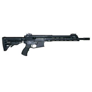 Carabine V-AR - canon de 14,5'' en acier cal .223