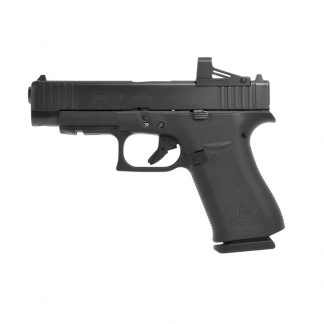 Pistolet Glock 48 R/MOS Shield série Slimline 9×19