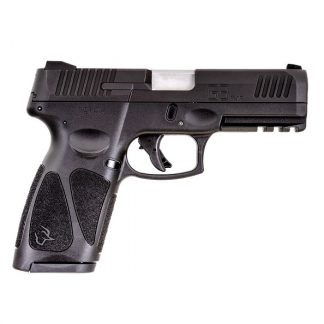 "Pistolet Taurus G3 Black 4"" 9×19"