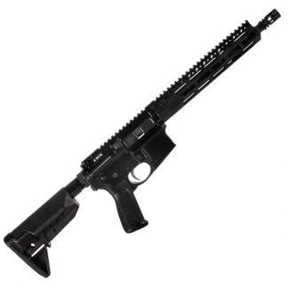"Carabine BCM-CARBINE-610-750 BCM 11.5"" BARREL CQB11 MCMR CARBINE SBR - BLACK cal .223"